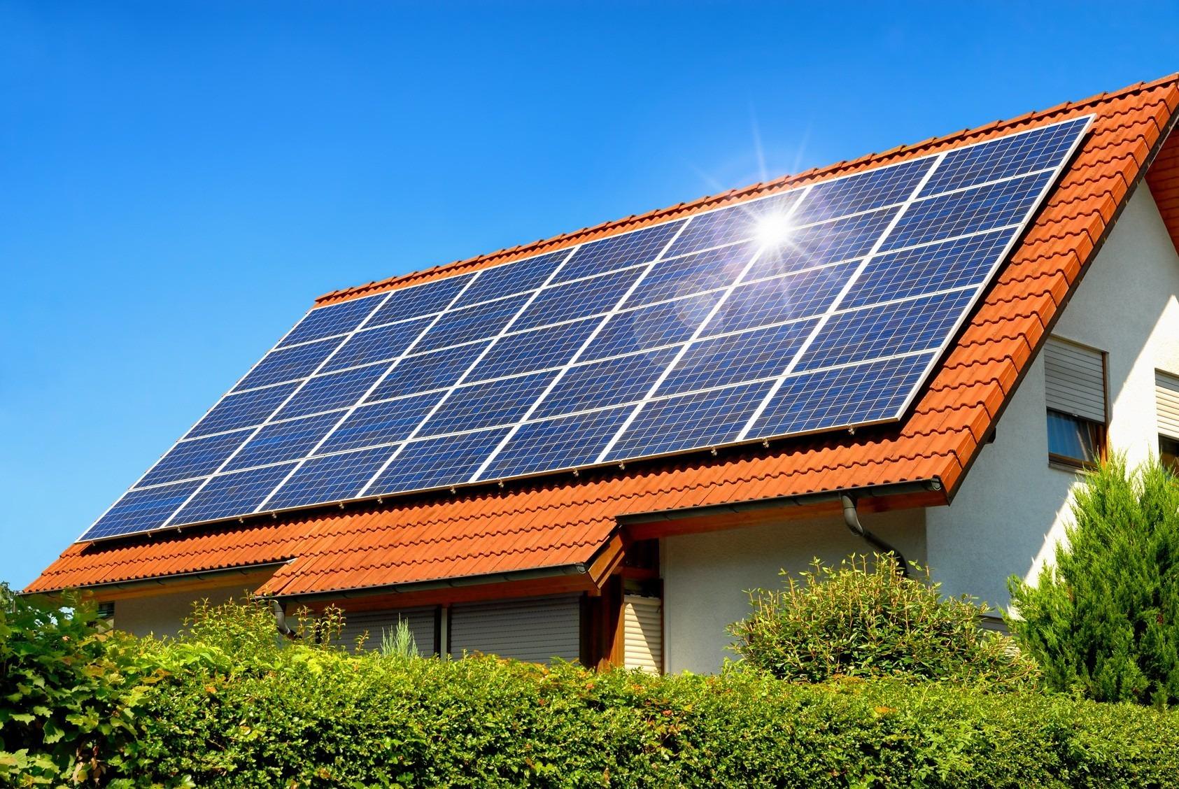 Perché scegliere il fotovoltaico?