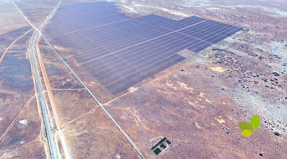 L'Australia realizzerà l'impianto fotovoltaico più grande del pianeta
