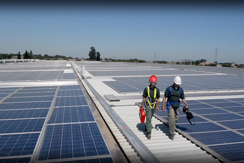 Fotovoltaico condiviso una rivoluzione energetica