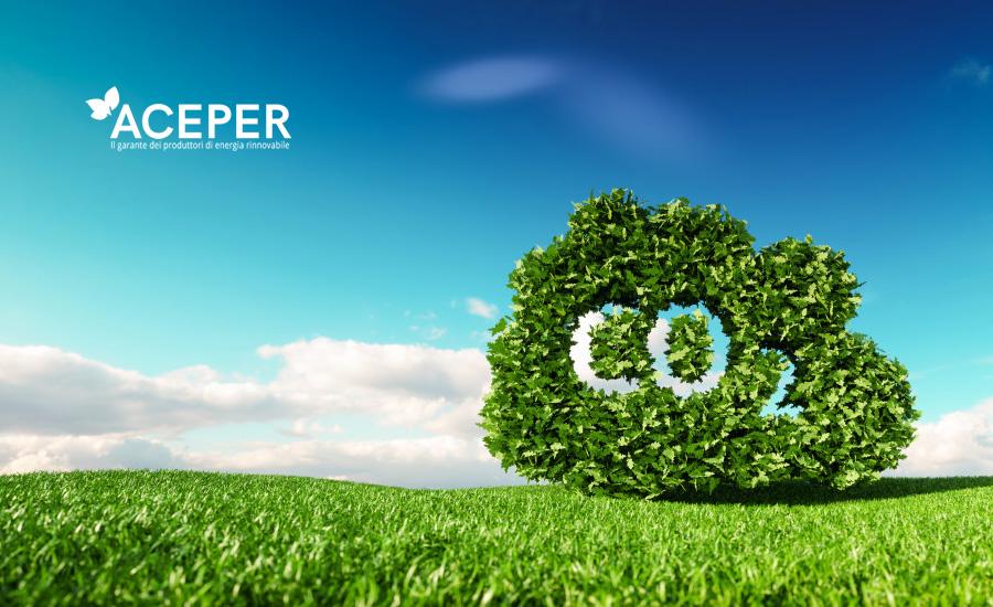 Catturare e stoccare CO2 per combattere i cambiamenti climatici