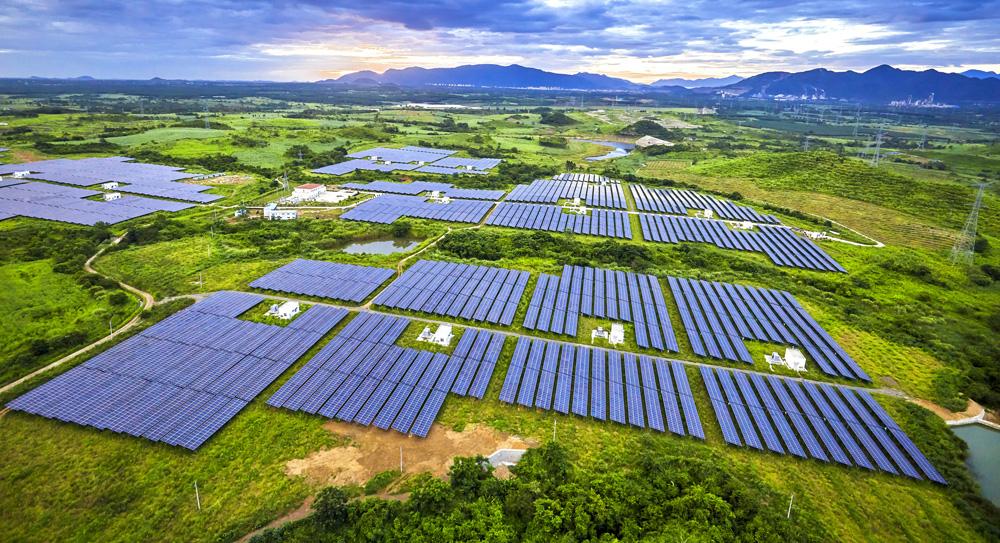 Agrovoltaico: fotovoltaico e agricoltura insieme per il pianeta