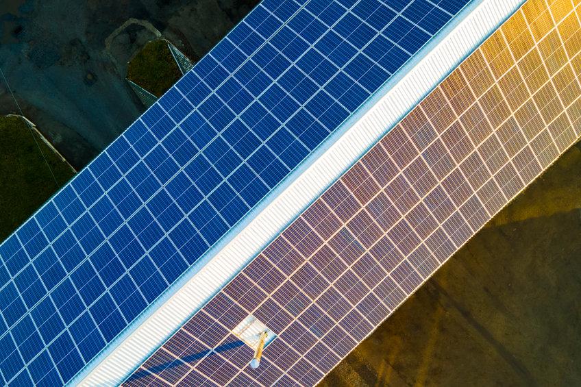 Fotovoltaico: l'inquinamento atmosferico riduce le prestazioni dei pannelli